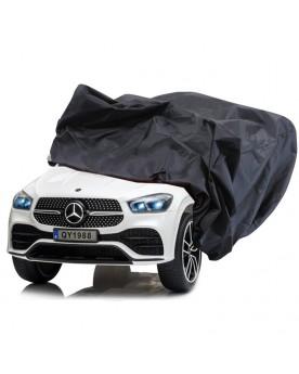 Capa para carro infantil