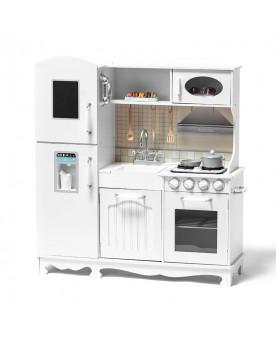Cocina de madera 95x32x103cm
