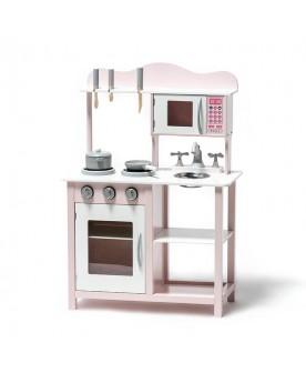 Wooden kitchen for children...
