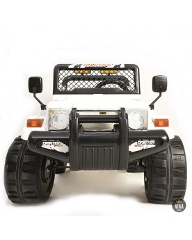 ALL-TERRAIN RAPTOR 4X4 12V