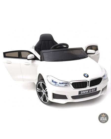 BMW 6 GT 12V