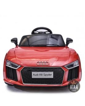 Audi R8 12V