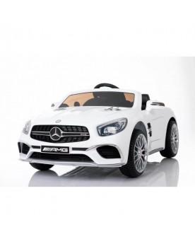 Mercedes SL65 12v battery
