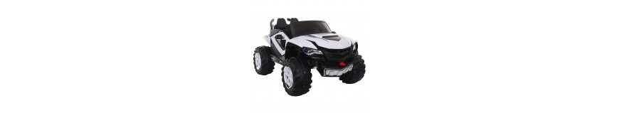 coches electricos para niños karts y buggys