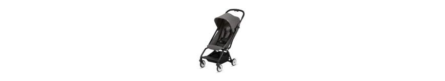 Sillas de paseo y sillas de paseo ligeras para bebés, carricoches