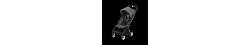 Sillas de paseo ligeras, carritos ligeros para bebés