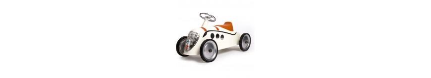 Correpasillos infantiles - vehículos infantiles para niños - ATAA CARS