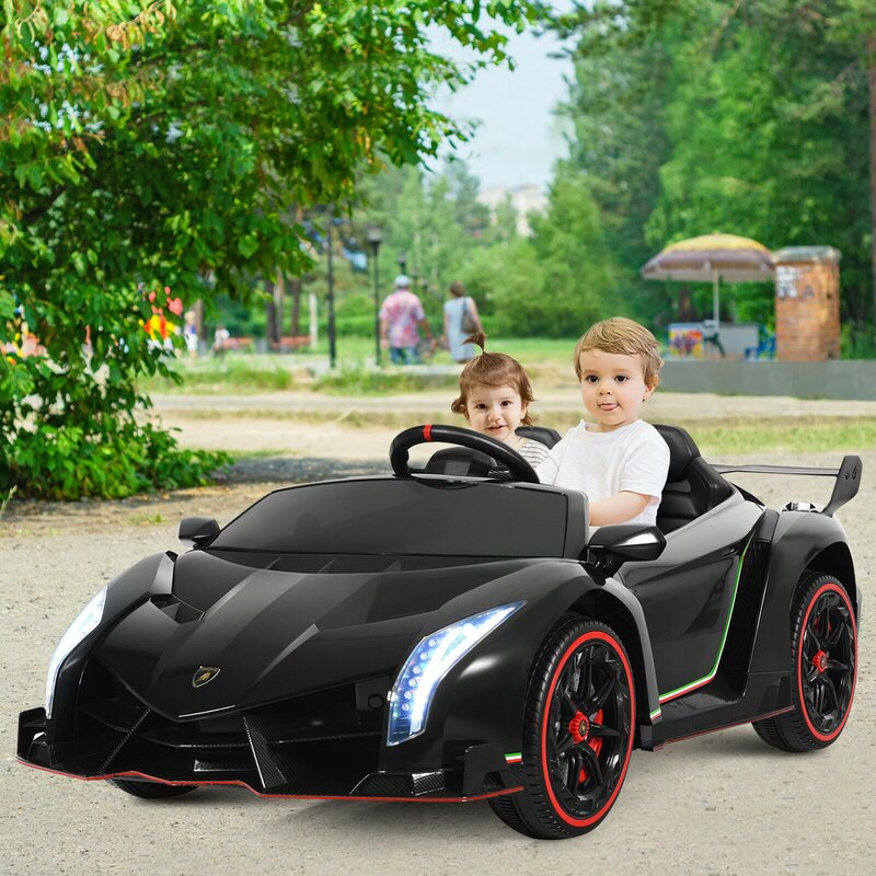 ELECTRIC CARS FOR CHILDREN