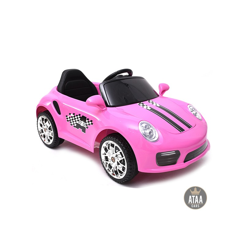 Cheap electric car for children