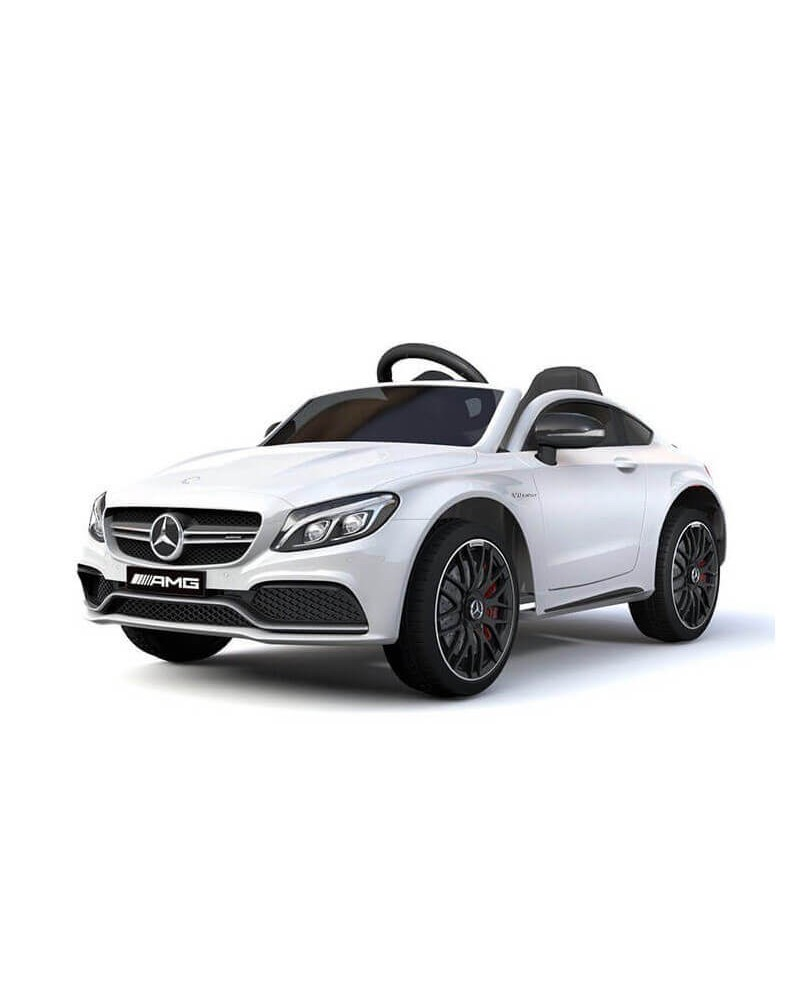 Mercedes C63 electric for kids